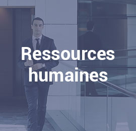 Ressources humaine